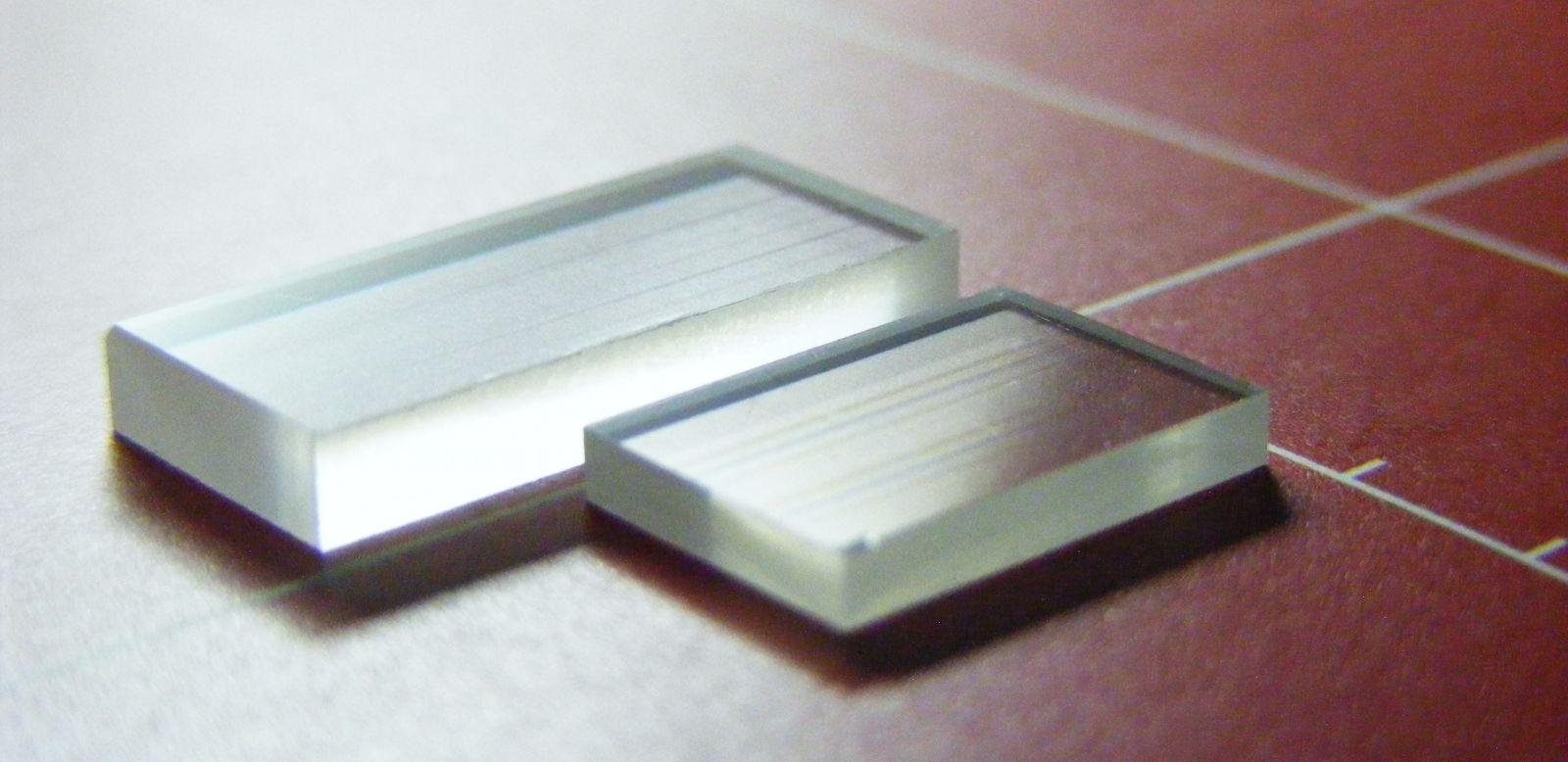 Stoichiometric Lithium Tantalate (SLT) | Deltronic Crystal Isowave
